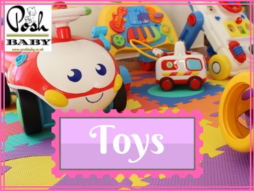 Toys & Learning