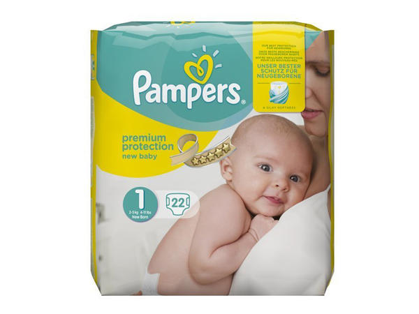 Best Disposable Nappies of 2018