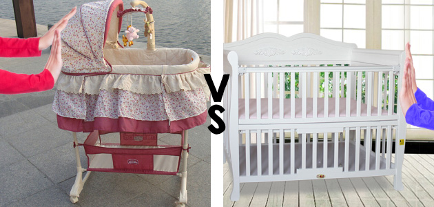 Transitioning Your Child From Crib To Bed
